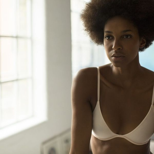 4 Weird Breast Issues and What They (Usually) Mean