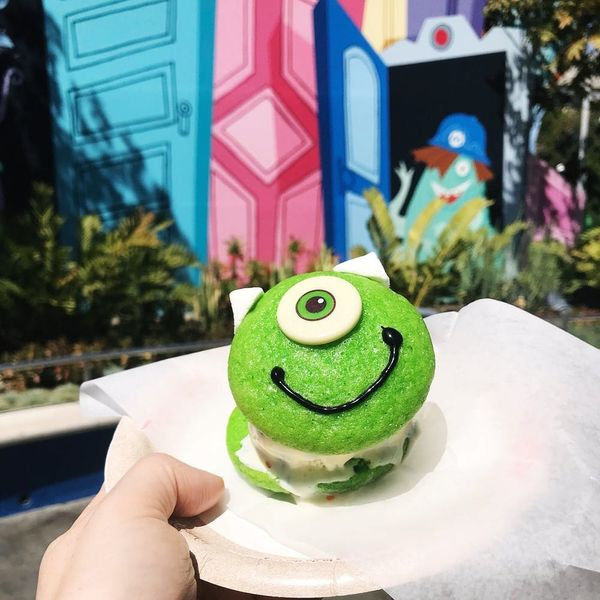 32 Unmissable Things to Eat, Buy, and Do at Disneyland's Pixar Fest
