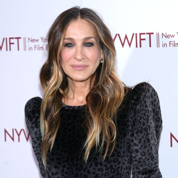 Sarah Jessica Parker Has an Honest Update About the Third 'Sex and the City' Movie