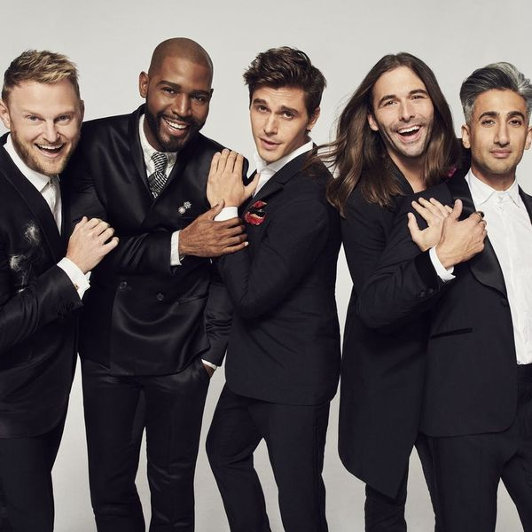 Netflix Just Renewed 'Queer Eye' — and More Episodes Are 'Coming Soon'
