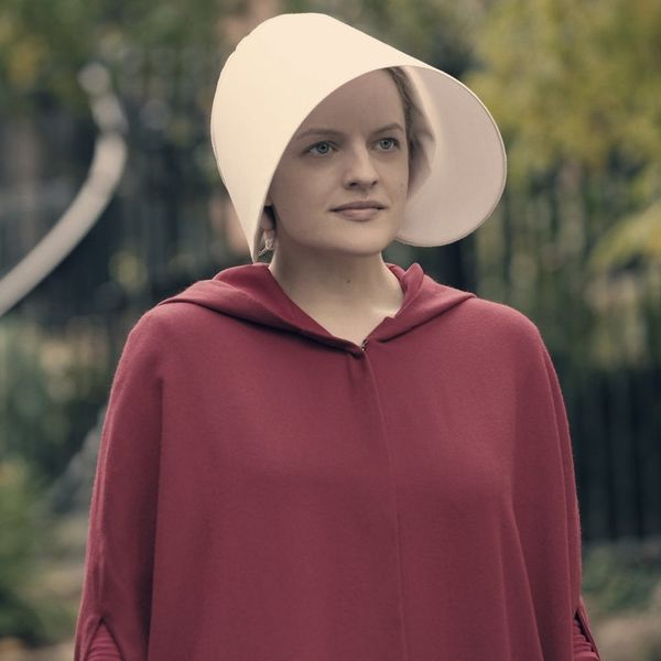 'The Handmaid's Tale' and 21 Other Must-See TV Shows Based on Books