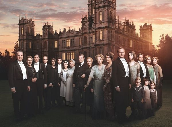 Watch the First Teaser Trailer for the 'Downton Abbey' Movie