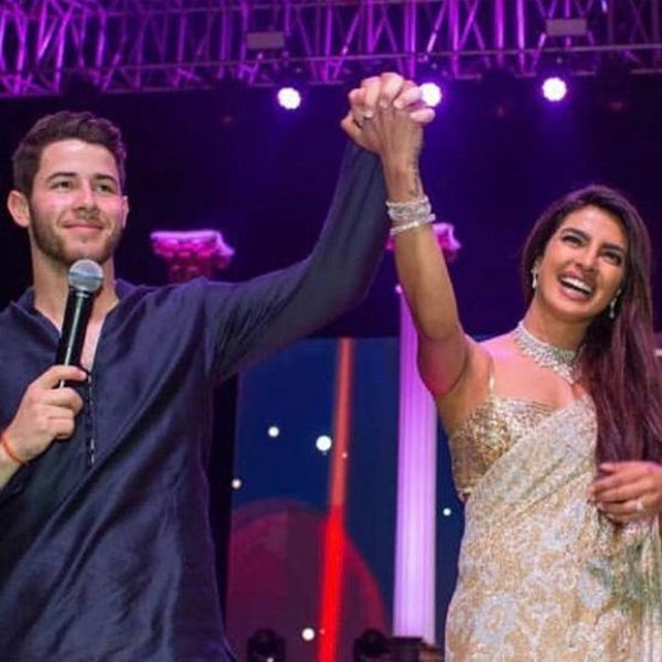 Find Out How Long Priyanka Chopra's Pre-Wedding Dress Designers Took to Create Her Outfits