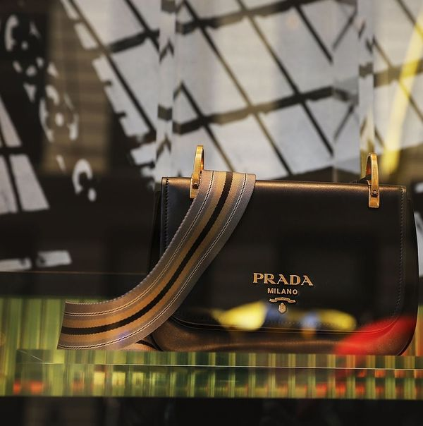 Prada 'Blackface' Blunder Served Up Controversy and a Teachable Moment