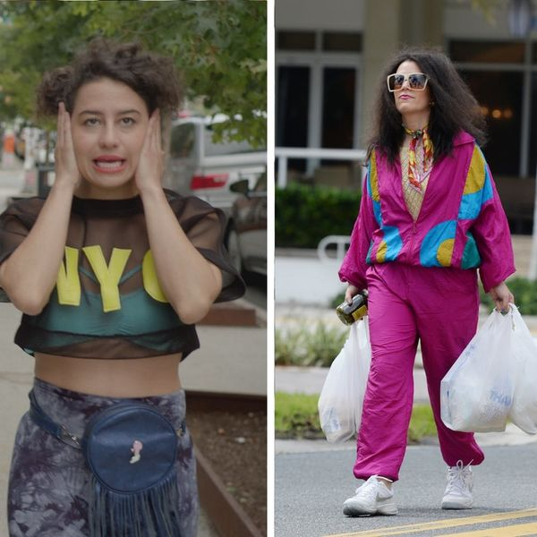 13 of Broad City's Best — and Funniest — Fashion Moments