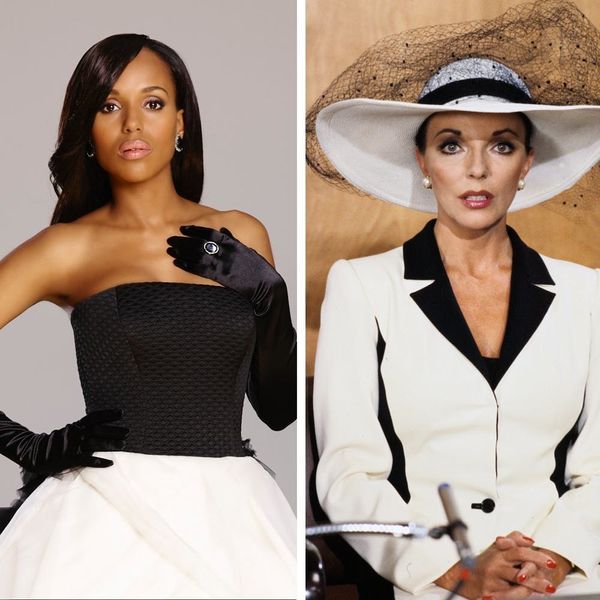 17 Movie and TV Characters That Prove Style Gets Better With Age