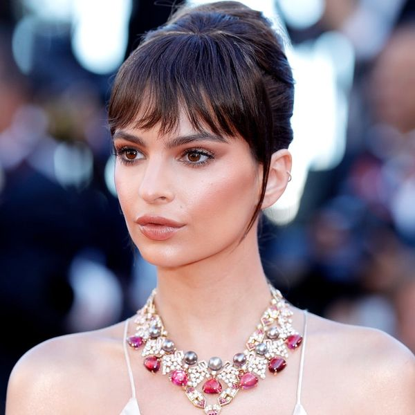 How to Get Bangs Without Cutting Your Hair