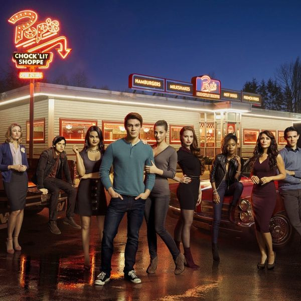 'Riverdale' Is Doing a Musical Episode Based on 'Carrie: The Musical'