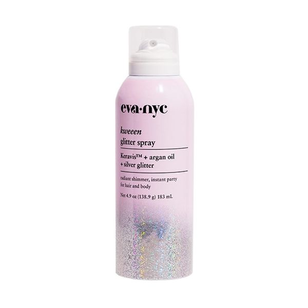 Every Glitter Hair Spray You Need, Ranked from Subtle Shimmer to Serious Sparkle