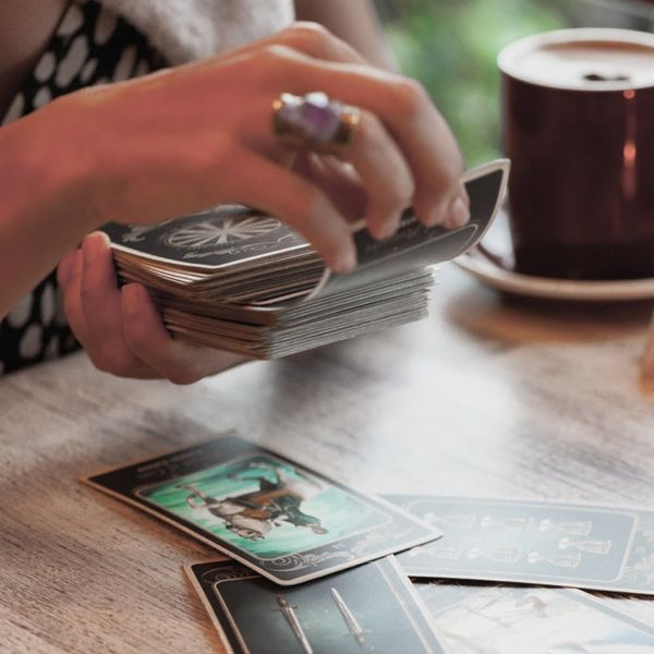 3 Self-Care Benefits Everyone Can Get from a Daily Tarot Pull