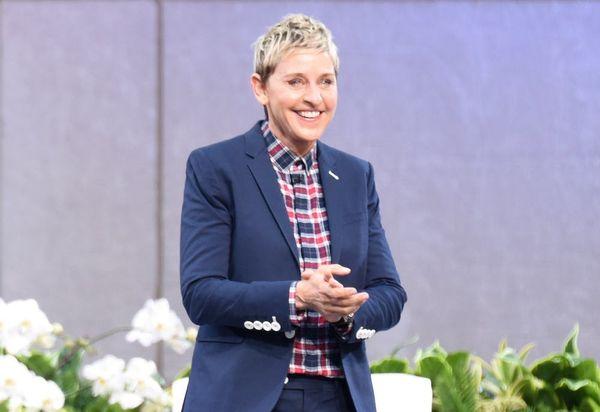 Ellen DeGeneres Says She's Considering Ending Her Daytime Talk Show