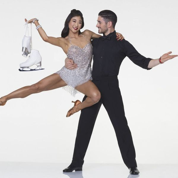 See the Entire 'Dancing With the Stars: Athletes' Cast With Their Partners!