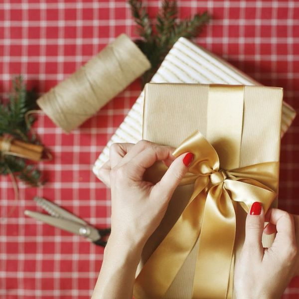 Tim Gunn Shares His Favorite On-Trend Holiday (Decor) Looks This Season