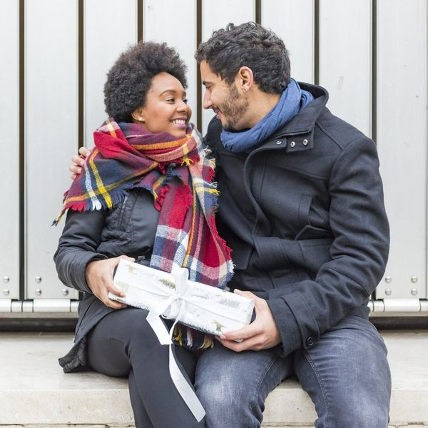 Why Setting Gift Spending Limits With Your Partner Can Make You Both Happier