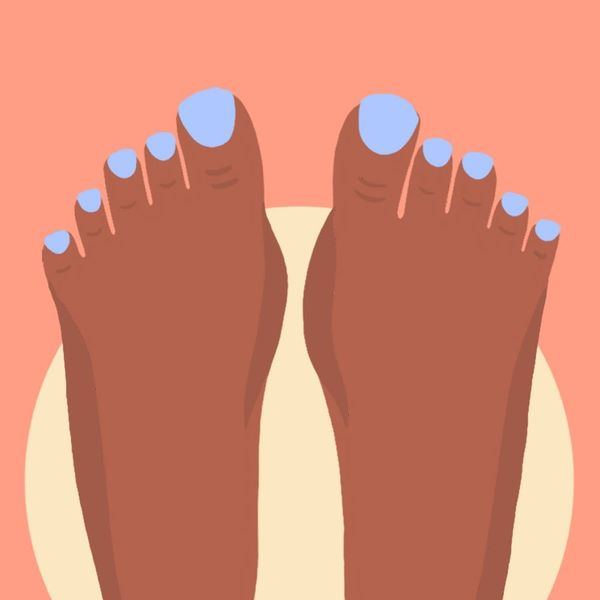 Why Do My Feet Stink (And How Do I Make Them Smell Better)?