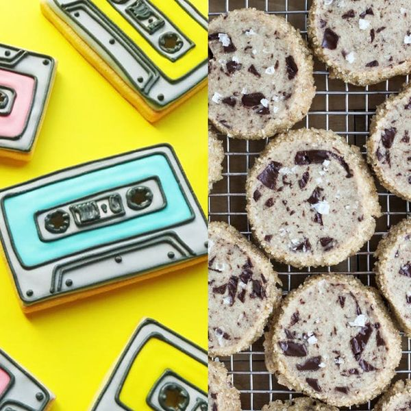 14 Unique Cookie Recipes to Get Your Bake on During Any Season