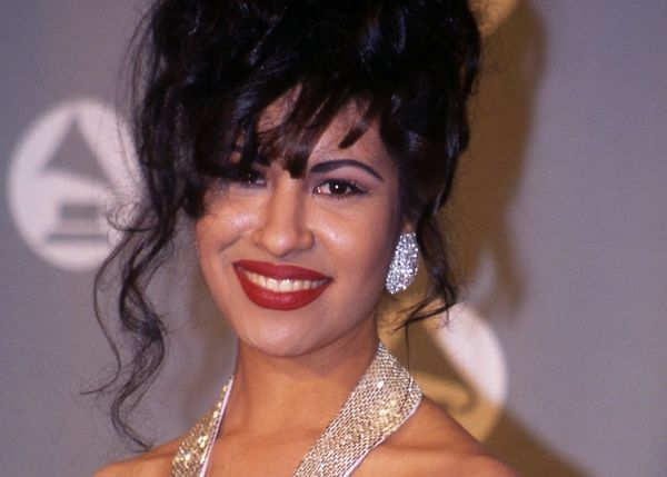 Netflix Is Developing a Scripted Series About Selena Quintanilla — and Her Family Is on Board