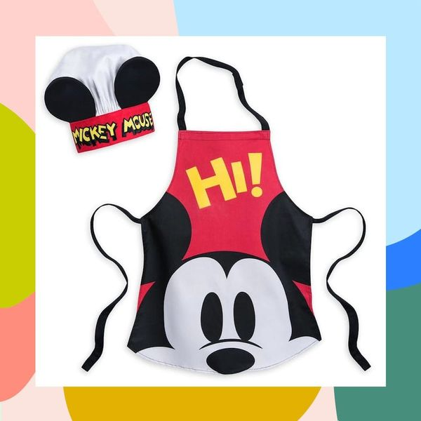 Disney Launched the Perfect Kitchenware Line for Cooking Up Magic
