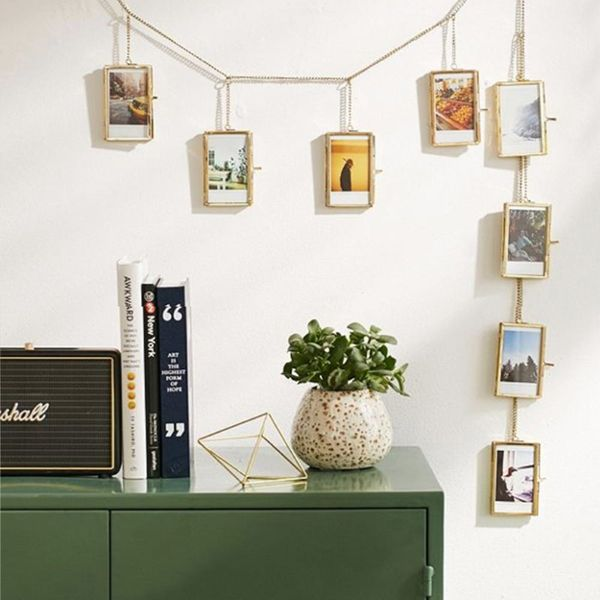 12 Picture Frames Pretty Enough to Stand on Their Own