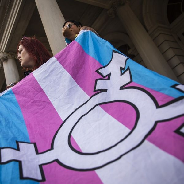 What the Wage Gap Looks Like for Transgender and Gender Non-Binary People