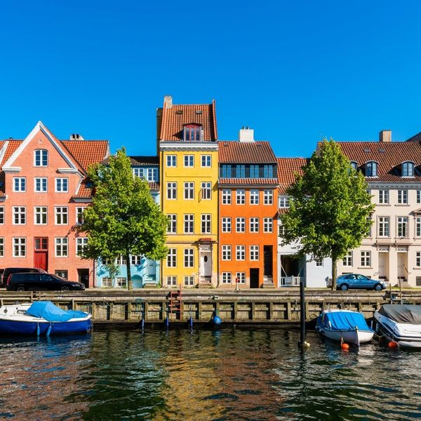 These Are the Top 10 Cities in the World for Creative Adventures