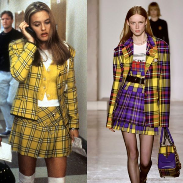 'Clueless' Style Is the 2018 Fashion Trend You Never Saw Coming