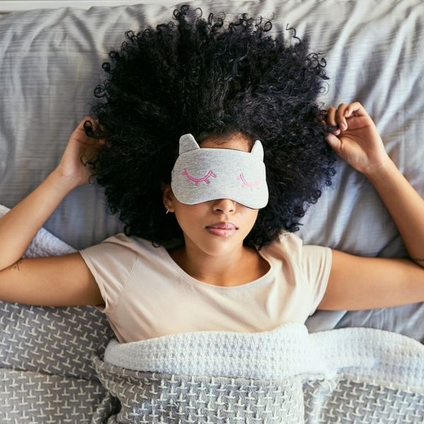 Here's Why Insomnia Gets Worse This Time of Year
