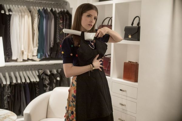 Watch an Exclusive Behind-the-Scenes 'A Simple Favor' Featurette About Anna Kendrick