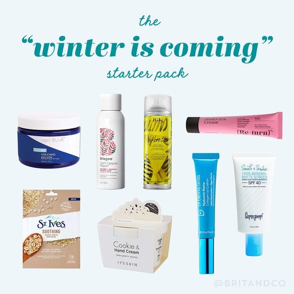 The 'Winter Is Coming' Starter Pack