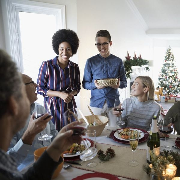 How to Survive the Holidays If You Don't Get Along With Your Family