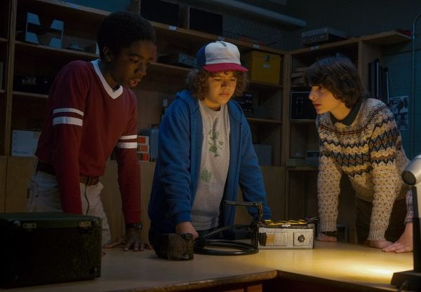 'Stranger Things' Just Dropped a Season 3 Teaser With the New Episode Titles