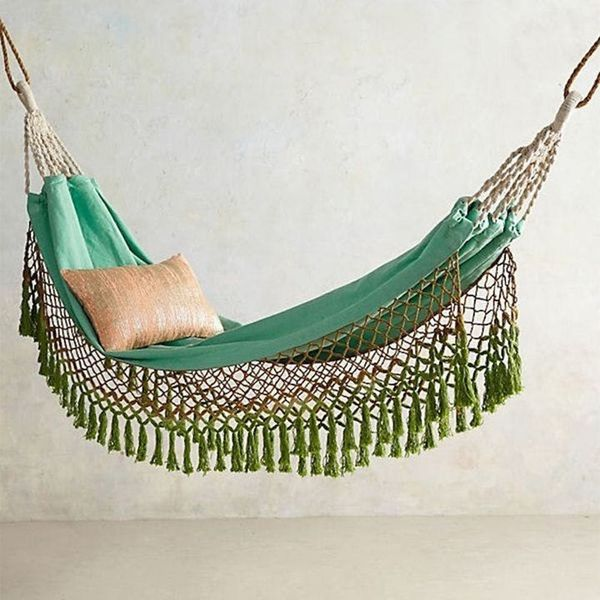 Take a Peek at Anthropologie's First-Ever Outdoor Home Offerings