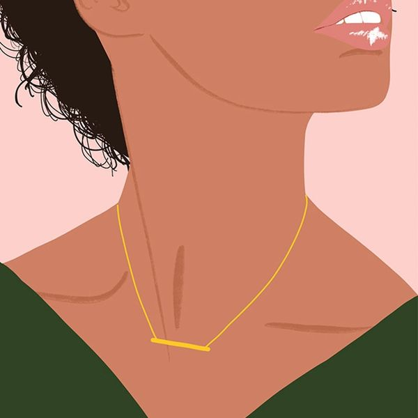 How to Accessorize With Every Length of Necklace