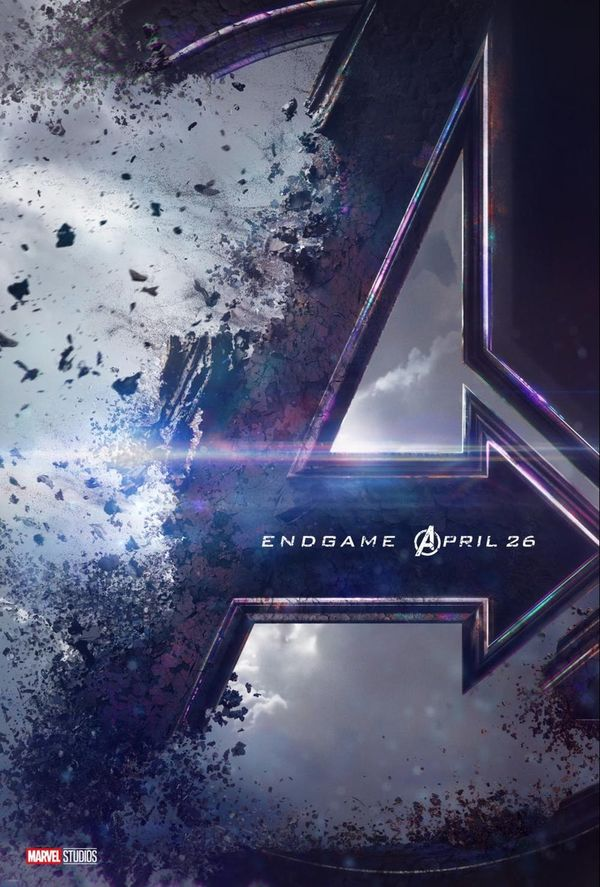 Watch the Devastating First 'Avengers: Endgame' Trailer