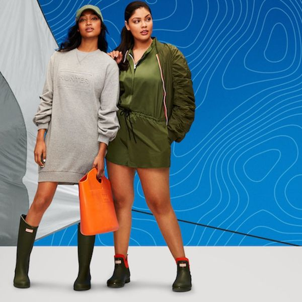 Target x Hunter: Your First Look at Every Must-Buy Item in the Women's Collection