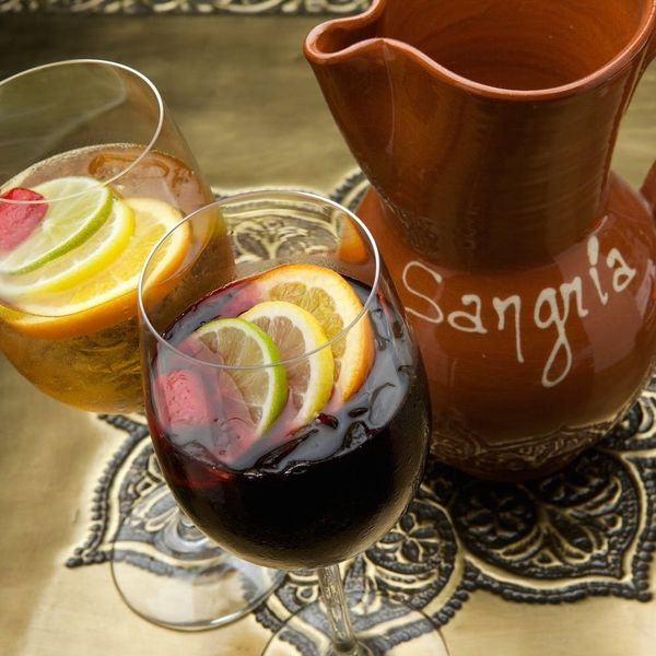 Drink Around the World: The Best Beverages at Disney's Epcot