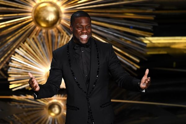 Kevin Hart Steps Down as Oscars Host Amid Backlash Over Old Homophobic Tweets