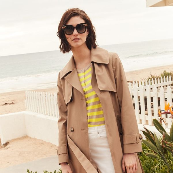 Nordstrom's New 1901 Clothing Line Makes All Your Preppy Dreams Come True