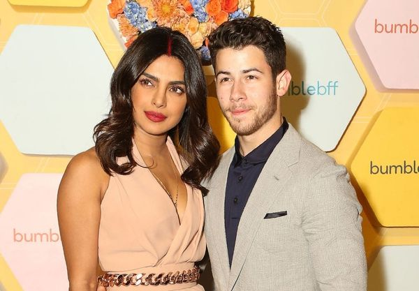 Priyanka Chopra Opens Up About Her Honeymoon Plans With Nick Jonas