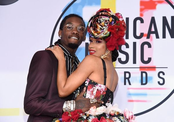 Cardi BReveals She andOffsetHave Split: 'I Guess We Grew Out of Love'