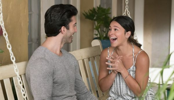 The CW Is Developing a 'Jane the Virgin' Spinoff