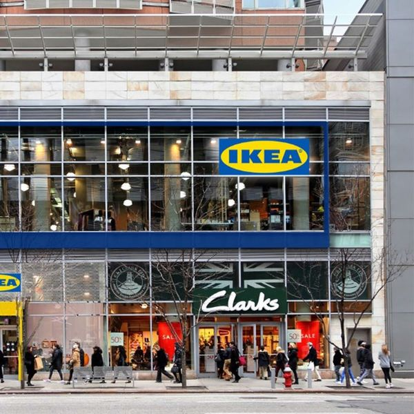IKEA Is Coming to Manhattan and We're Low-key Freaking Out