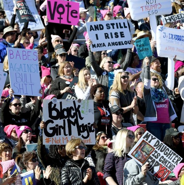 Here's What We Know So Far About the 2019 Women's March