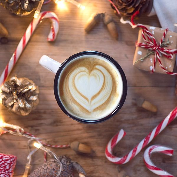 Here's How Healthy Your Holiday Drinks Really Are — And How to Enjoy Them Anyway