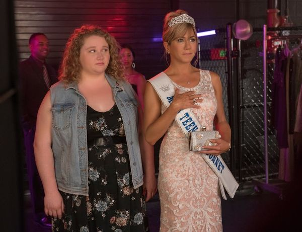 See Jennifer Aniston as a Southern Beauty Queen in the Trailer for Netflix's 'Dumplin'