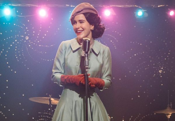 Brit + Co's Weekly Entertainment Planner: 'Marvelous Mrs. Maisel' Season 2, 'Mary Queen of Scots,' and More!