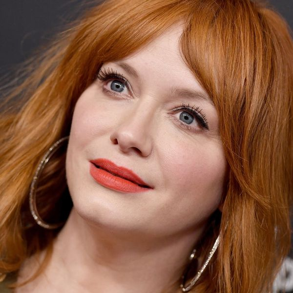 Orange-Red Hair Is the Fiery Hue Celebs (and We) Can't Get Enough Of