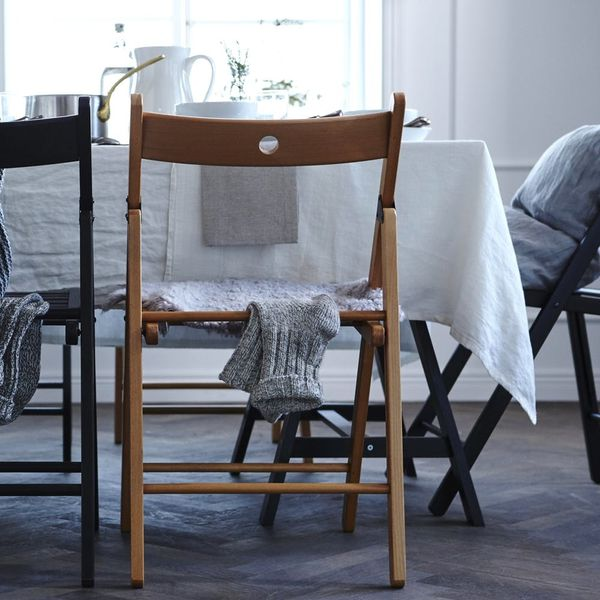 12 Affordable IKEA Products That Make Holiday Entertaining a Breeze
