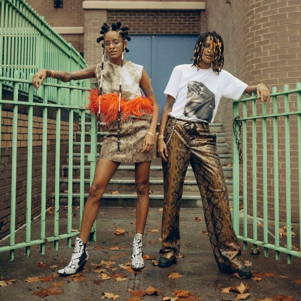 Coco + Breezy on Their Signature Eyewear That Celebs Are Obsessed With