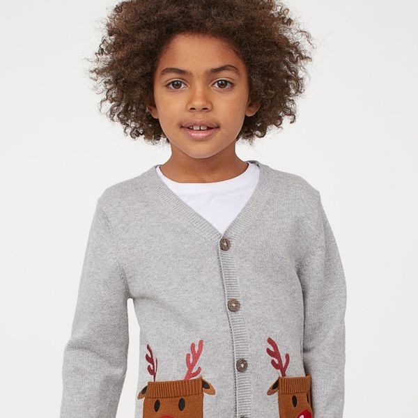 12 Adorable Holiday Outfits for Your Kids